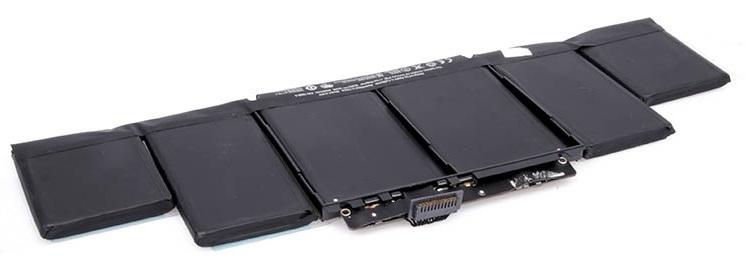 bateria litowo-polimerowa macbook