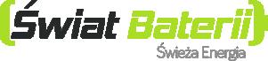 logo swiat baterii