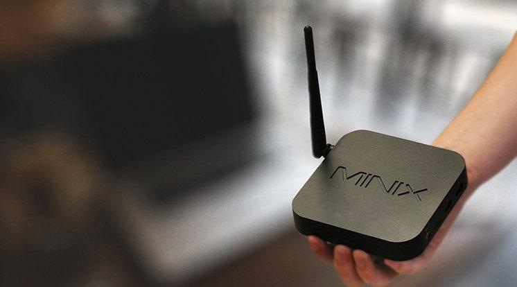 Minix bez tajemnic – Smart TV w zasięgu ręki