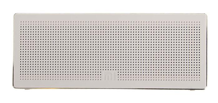 xiaomi bluetooth speaker front