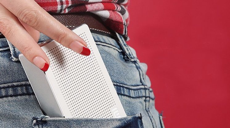Muzyczna bestia portable, czyli co potrafi głośnik bluetooth Xiaomi