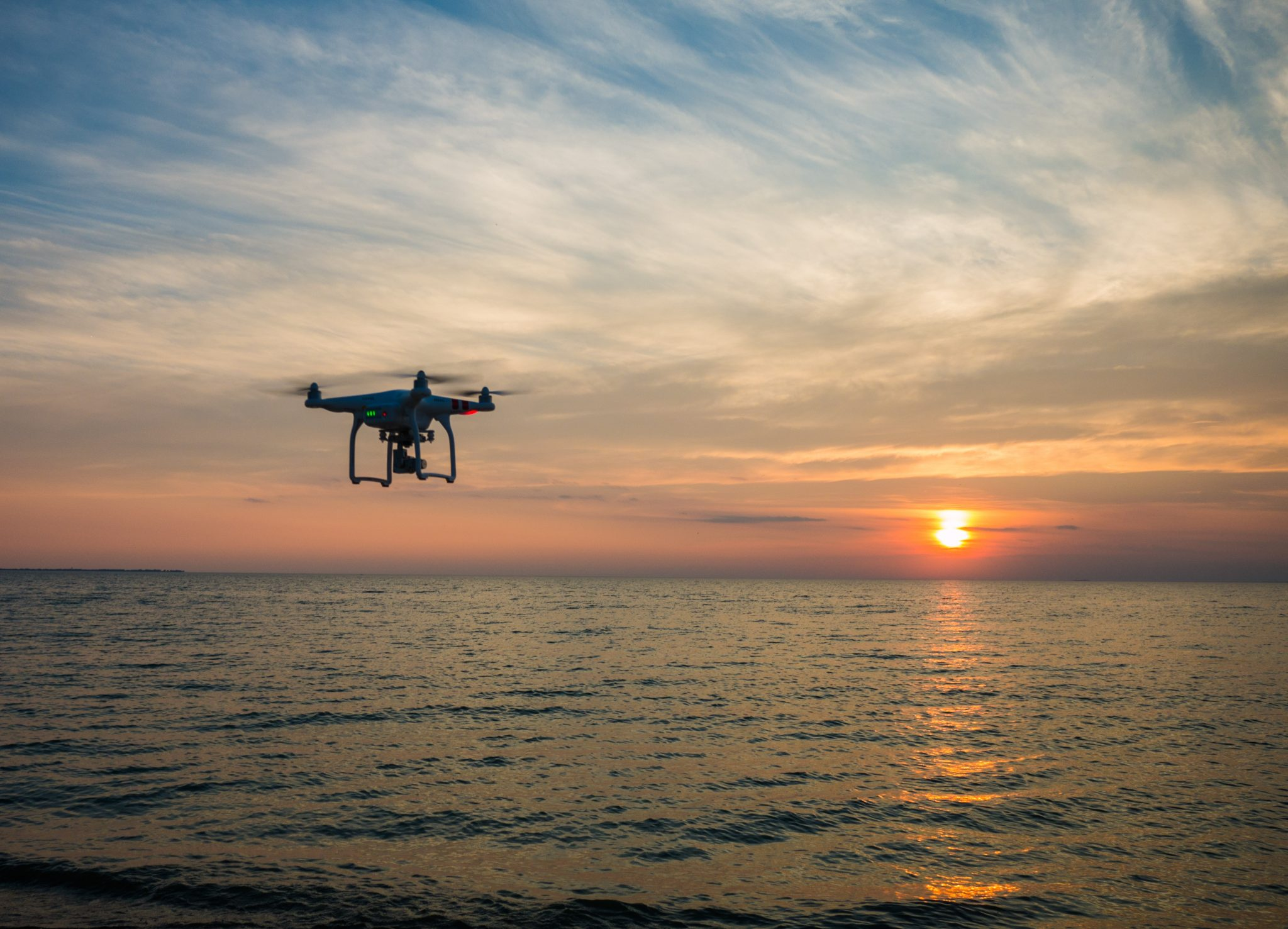 Lataj z Green Cell – baterie do dronów DJI Phantom