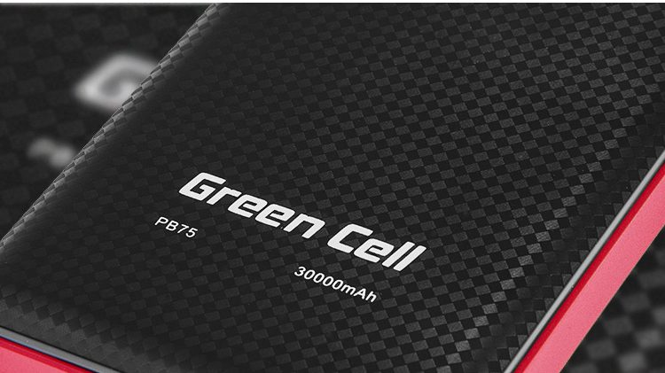 Premiery power banków Green Cell