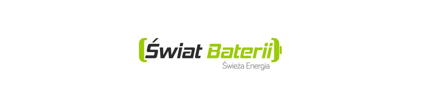Świat Baterii logotyp