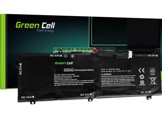 ZO04XL świat baterii