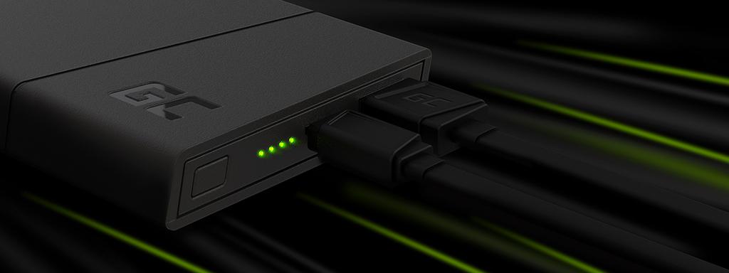 Ultra Charge – nowa technologia szybkiego ładowania