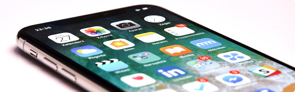 iphone gwarancja
