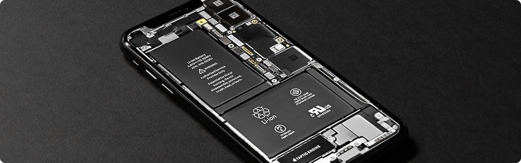 iPhone'y z nieoryginalnymi bateriami mogą być teraz serwisowane w ramach gwarancji
