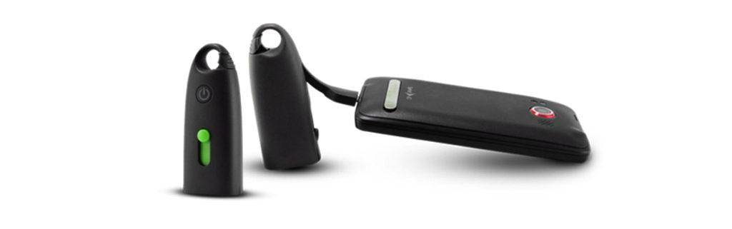 pierwszy power bank technocel battery boost
