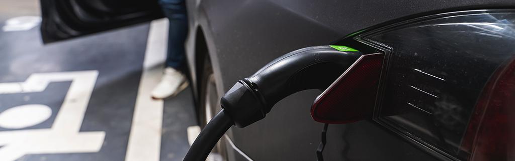 kabel do ładowania samochodów elektrycznych