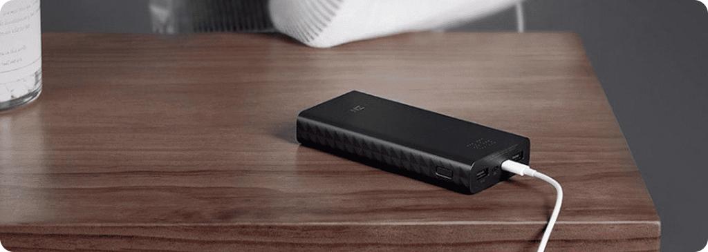 Power Bank Xiaomi ZMI Aura 20000 mAh
