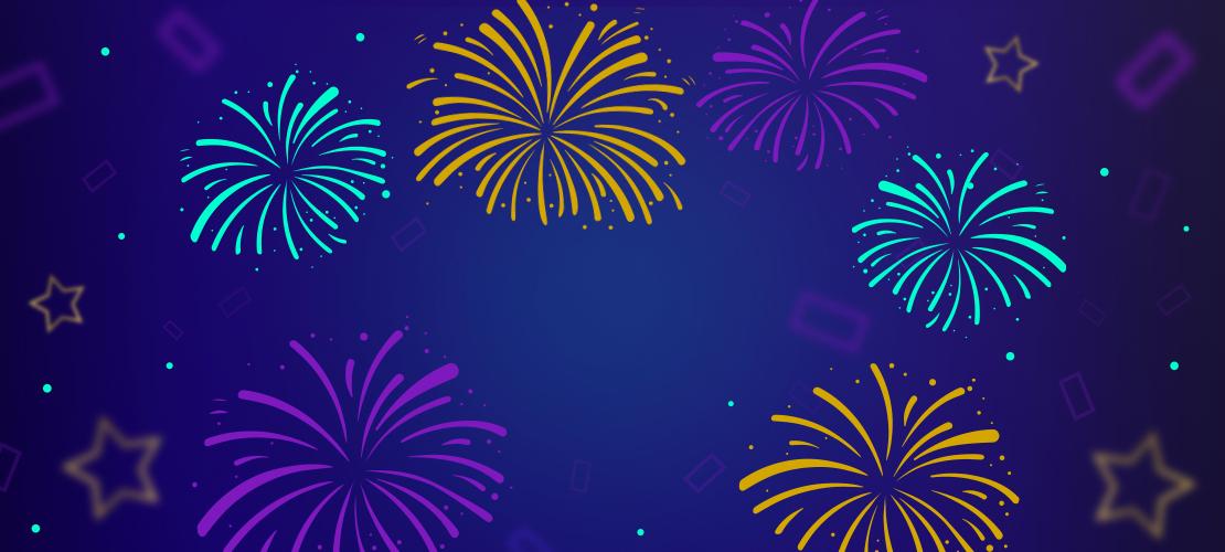 Nowy Rok zacznij ze świeżą energią!