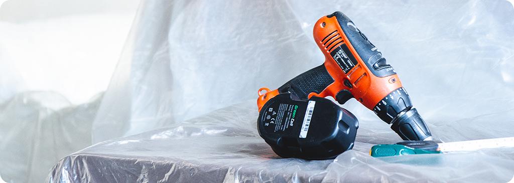 Jak dobrać baterię akumulator do wkrętarki?