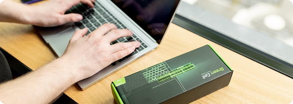 Ile powinna trzymać bateria w laptopie?