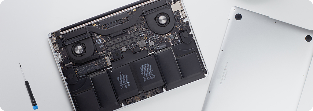 Przywróć laptopa do pełnej sprawności
