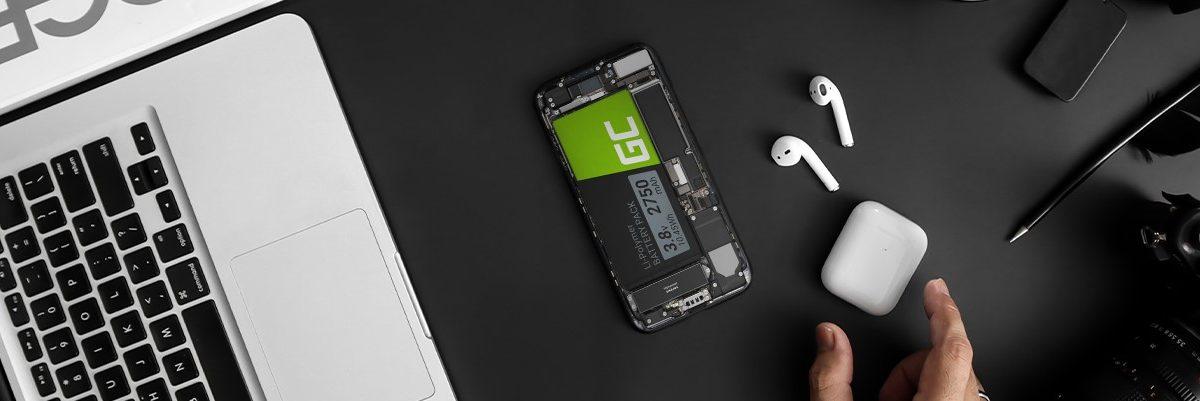 Jak dobrać baterię do telefonu?