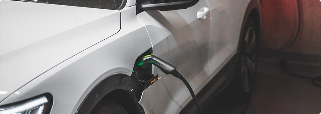 Standardy ładowania samochodów elektrycznych w Europie