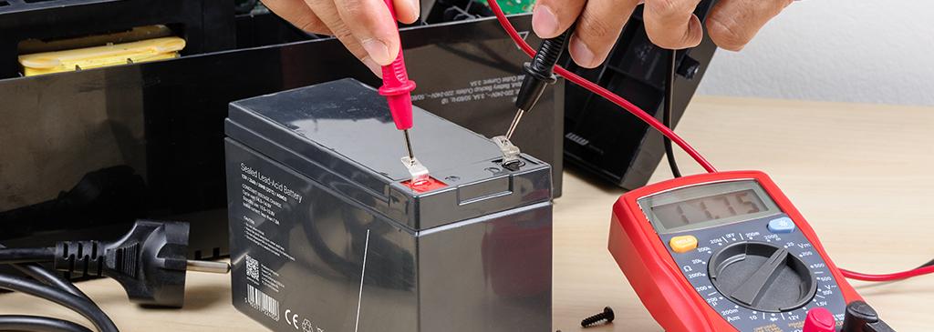 Jak dobrać i prawidłowo użytkować akumulator AGM?