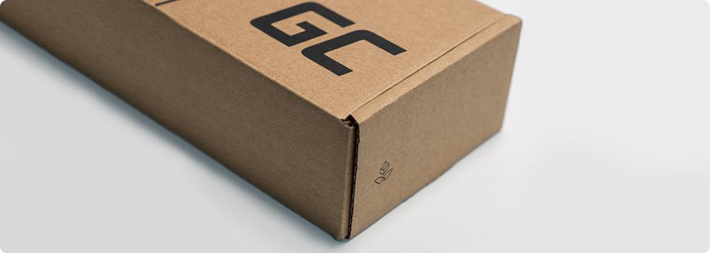 Baterie i zasilacze do laptopów w eko-pudełkach