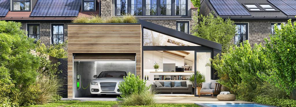 Ładowanie samochodu elektrycznego w domu – co powinieneś wiedzieć?