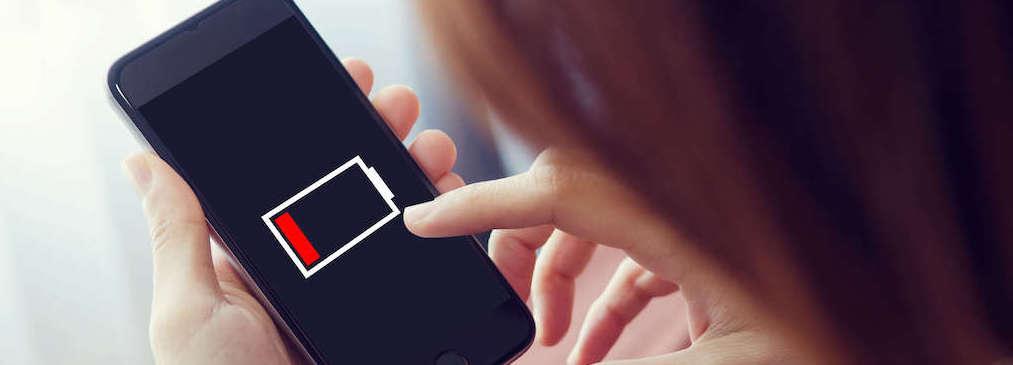 Jak oszczędzać baterię w telefonie z Androidem?