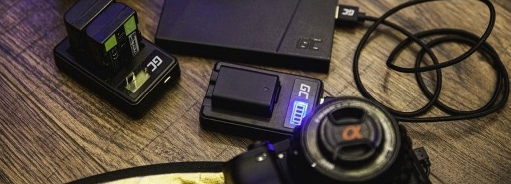 bateria doaparatu
