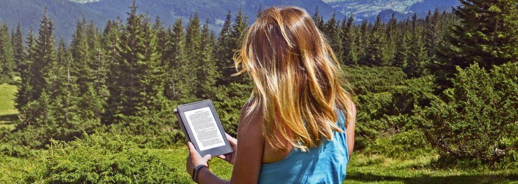 7 sposobów na zwiększenie wytrzymałości baterii w czytniku e-booków