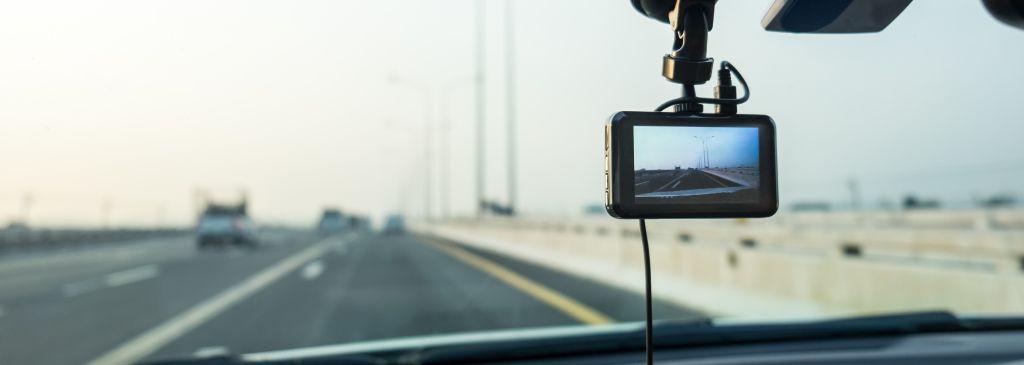 auto gadgets - videorecorder