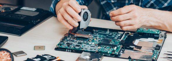 jak zwiększyć wydajność laptopa