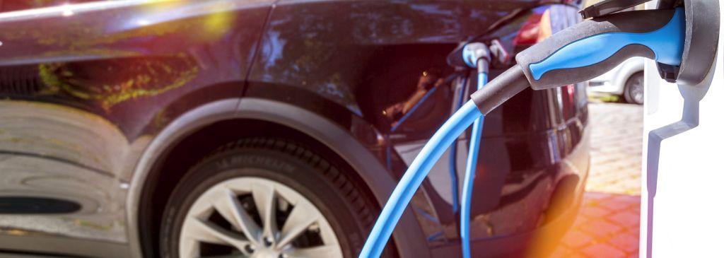 kable doładowania samochodów elektrycznych