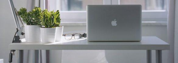 laptop macbook