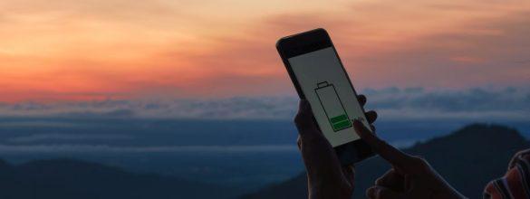 jak oszczędzać baterię w iphonie