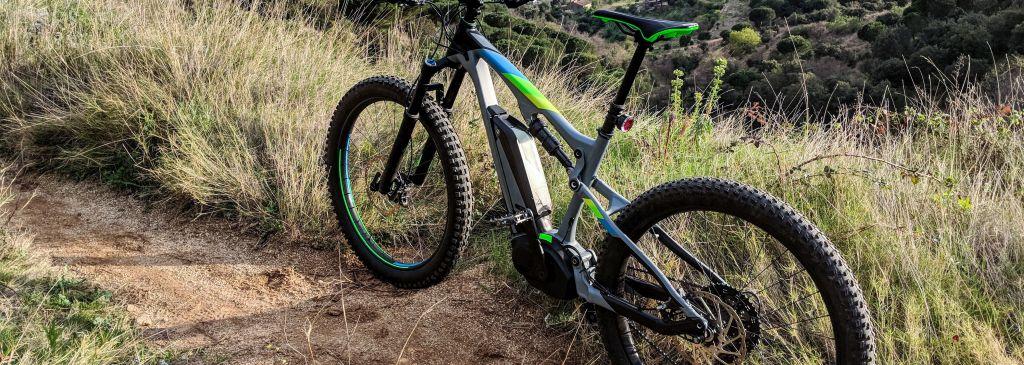 Jak rozpocząć przygodę z rowerem elektrycznym?