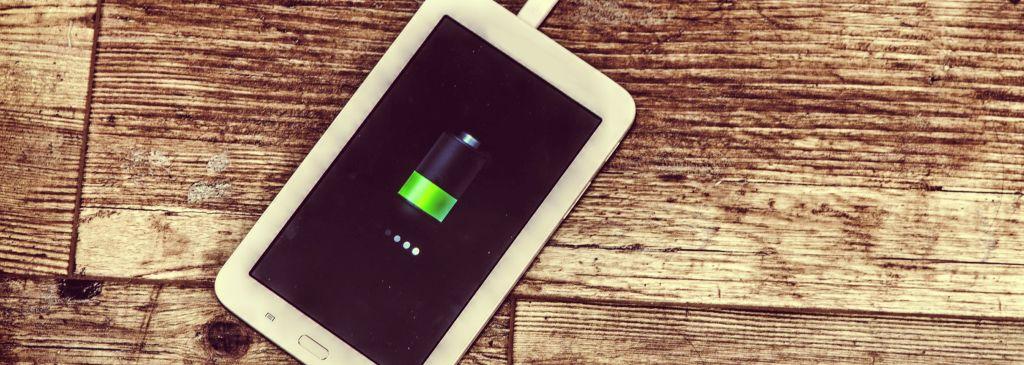 Dlaczego tablet nie chce się ładować? 3 najczęstsze przyczyny