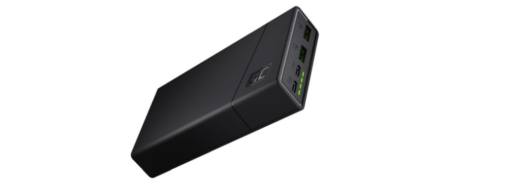 powerbank odGreen Cell