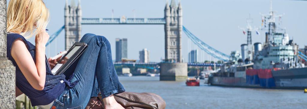 5 gadżetów niezbędnych, gdy wybierasz się do Wielkiej Brytanii