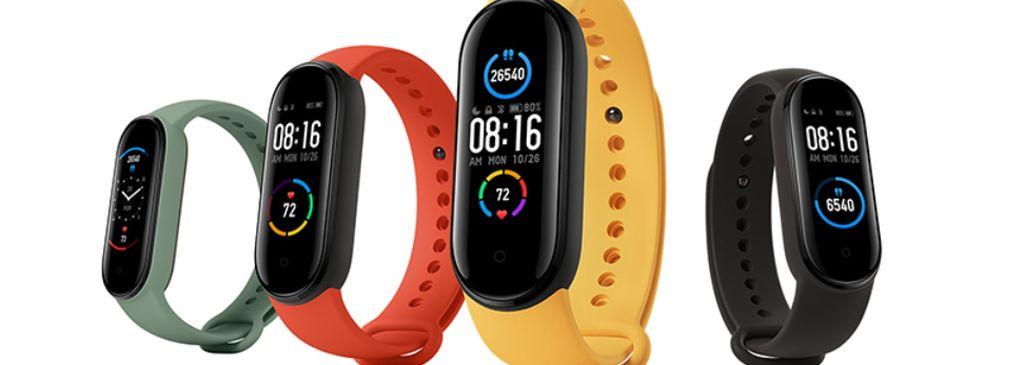 opaska smart watch