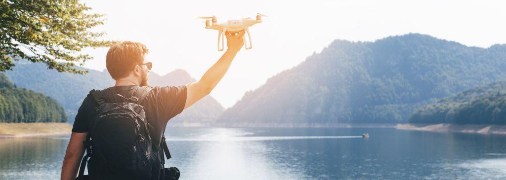 Jak dbać o drona, by wydłużyć jego żywotność?