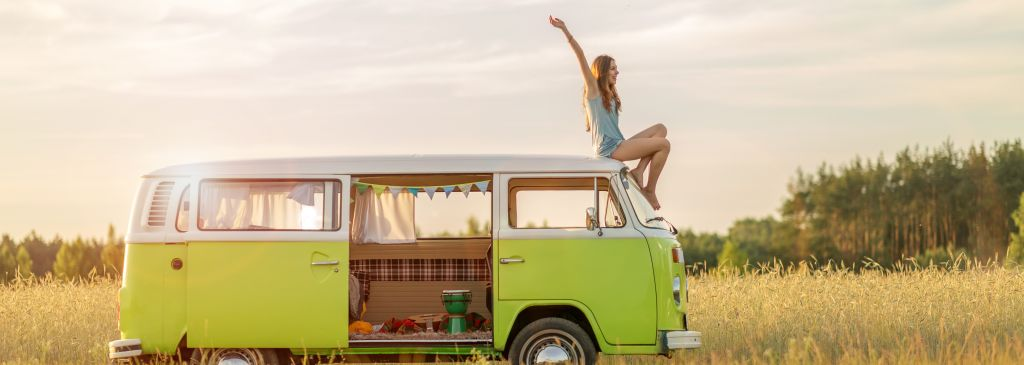 Jak przerobić busa na kampera? 3 dobre praktyki