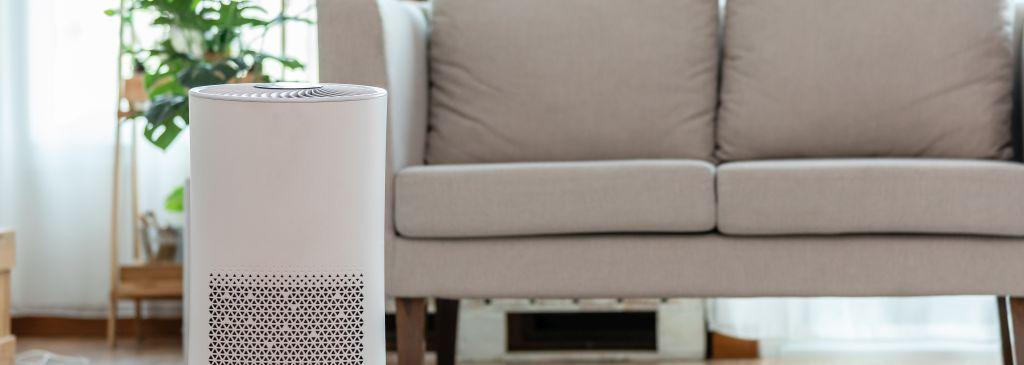 Oczyszczacz powietrza Xiaomi – jak o niego dbać?