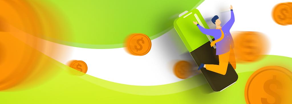 Czy warto inwestować w akumulatorki AA/AAA?