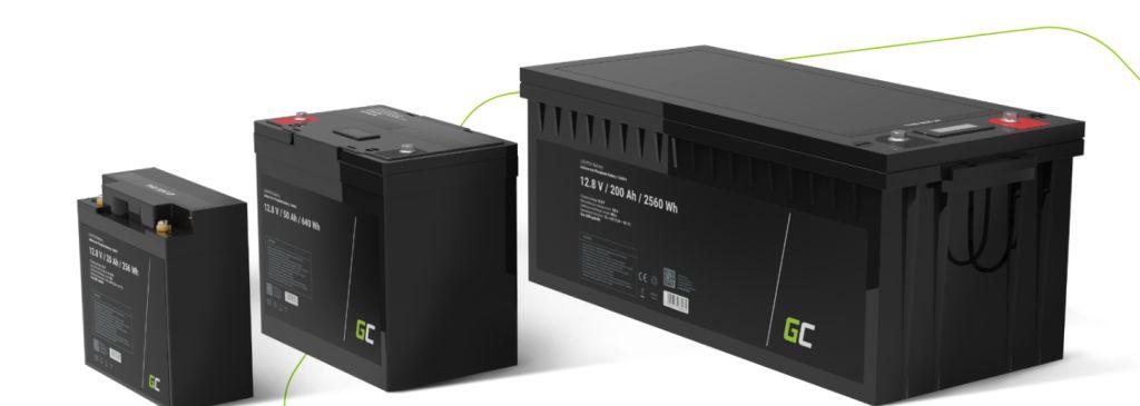 jaki akumulator dojachtu