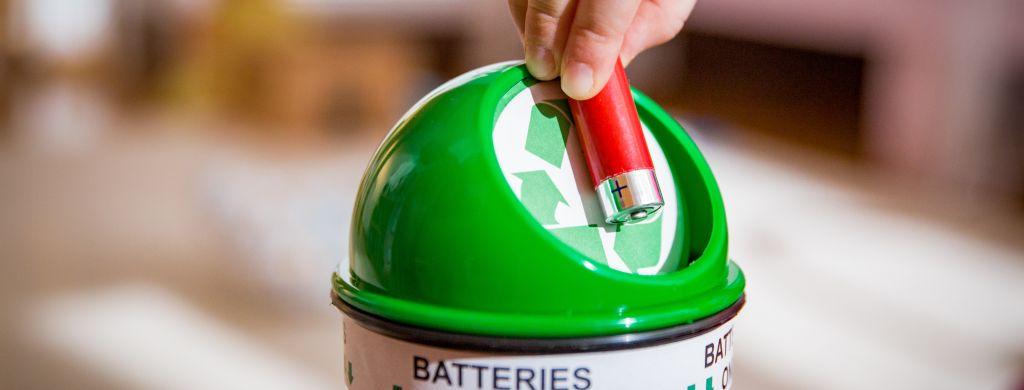 Recykling baterii – co powinieneś o nim wiedzieć?