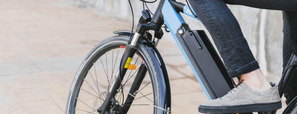 rower elektryczny domiasta