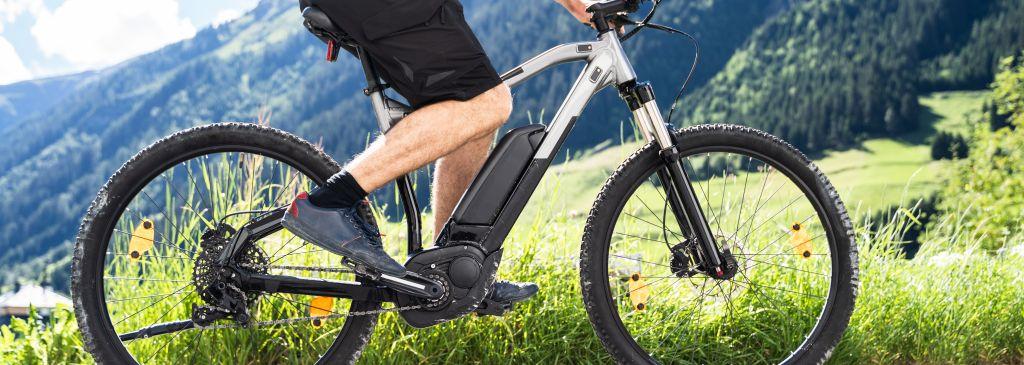 Rower elektryczny – dowiedz się więcej o e-bike'ach!