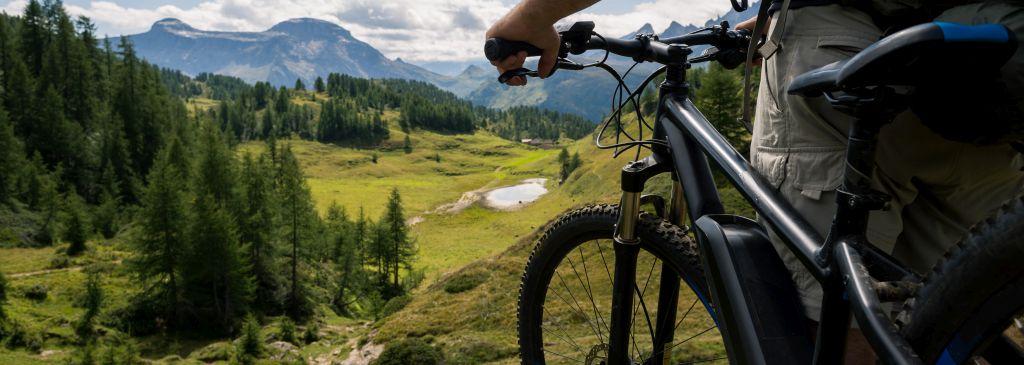 wybór roweru elektrycznego
