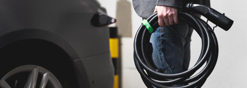 Jaki kabel do ładowania samochodu elektrycznego wybrać?