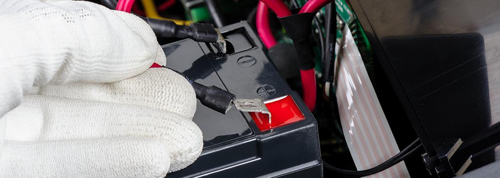 Czym jest akumulator AGM?