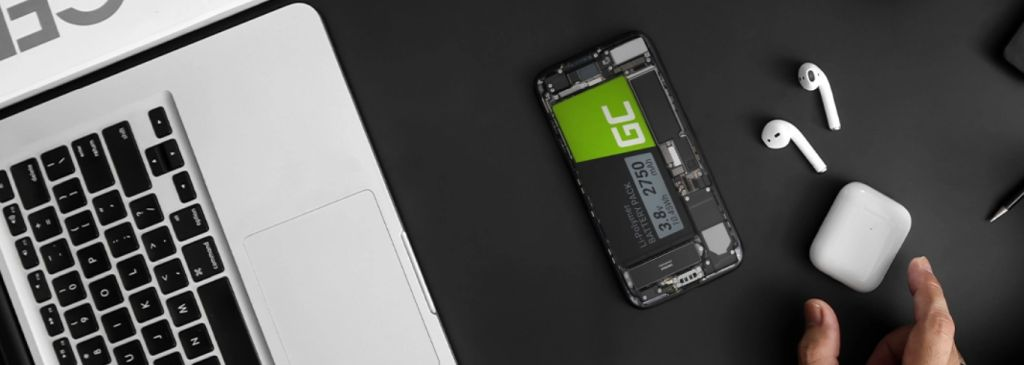 bateria Green Cell wtelefonie