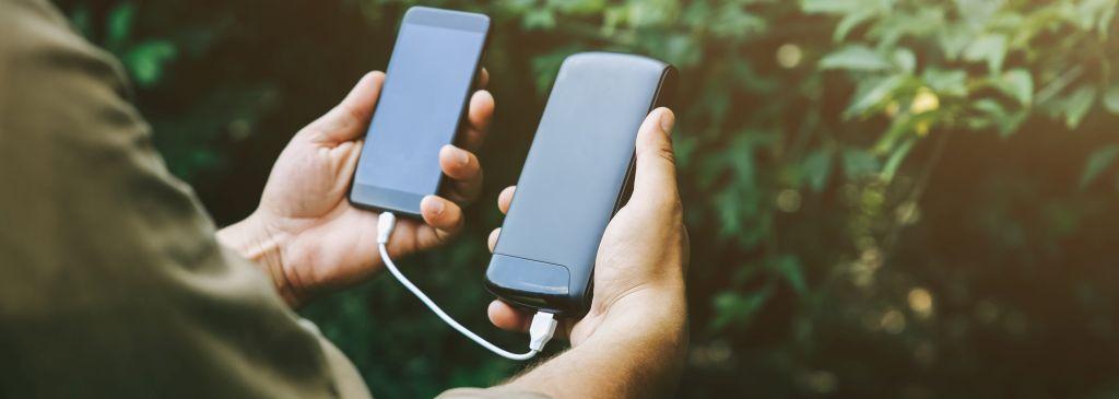 Powerbank – jaki wybrać, aby jak najlepiej odpowiadał Twoim potrzebom?